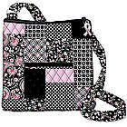 Hope Connects Us All Handbag Quilted Bag