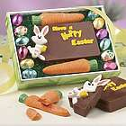 Chocolate Easter Card Gift Box