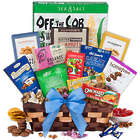 Gluten Free Sweets and Snacks Gift Basket