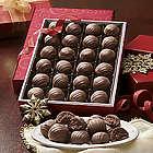 Box of 15 Milk Chocolate Truffles