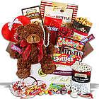 Send a Bear Hug Sweets Care Package