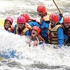 White Water Rafting in New York or Pennsylvania