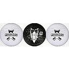 Groomsman Golf Balls