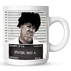 Personalized Mug Shot Coffee Mug