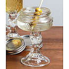 Redneck Martini Glass