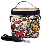Pixopop Pishi & Friends Insulated Large Cooler Bag