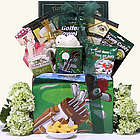 Tee It Up! Golf Gift Basket