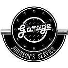 Personalized Garage Outdoor Clock