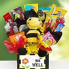 Bee Well Candy Bouquet
