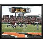 Personalized Cincinnati Bengals Scoreboard 11x14 Canvas