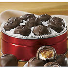 Sugar-Free Caramel Marshmallows Gift Tin