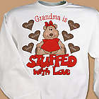 Stuffed With Love Sweatshirt
