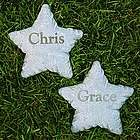 Personalized Star Stepping Stones