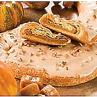 Caramel or Cheese Pumpkin Kringle