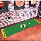 Green Bay Packers Putting Green Mat