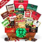 Christmas Deluxe Gift Basket