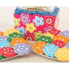 Smiling Flower Cookie Gift Box