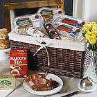 Irish Breakfast Hamper Gift Basket