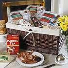 Irish Breakfast Hamper Gift Basket