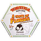Tortuga A Taste of Florida Coconut Rum Cake