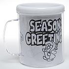 Holiday Artist Mug