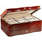 Teak Organizer Jewelry Box