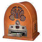 Cathedral Radio with CD Player
