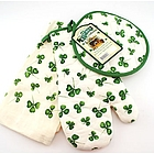 Shamrock Three Piece Kitchen Set