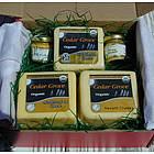 Wisconsin Organic Cheese Gift Box