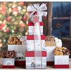 Party Tower Gift Basket