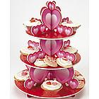 Valentine's Day Cupcake Holder