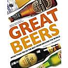 Great Beers Book - The Best from Around the World