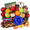My Million Dollar Dad Fruit and Snacks Gift Basket