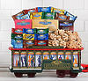 Ghirardelli Cable Car Chocolate Collection Gift Box