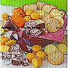 Lemon Bakery Gift Basket