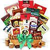 Christmas Family Assortment Gift Basket