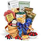 Pancakes and More Breakfast Gift Basket
