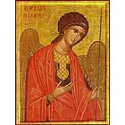 St Michael Archangel (Athos) Icon