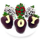 Joy to the World Strawberries