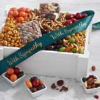 Peaceful Memories Sympathy Snack Gift Box
