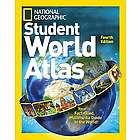 Kid's 4th Edition National Geographic Student World Atlas
