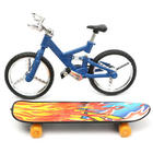 Tech Deck Finger Bicycle and Skateboard Toys