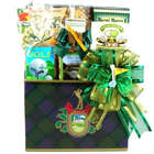 Fore You Deluxe Golf Gift Basket