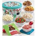 Polar Pals Snack Assortment Gift Tin