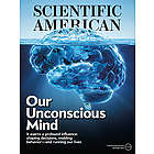 Scientific American Magazine Subscription