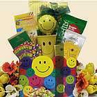 Sugar Free Smiles Get Well Gift Basket