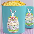 Easter Egg Parade Popcorn Tin