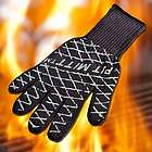 Ultimate Grill Master Glove