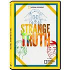 The Strange Truth DVD-R
