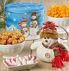 Starlight Snowman Half Gallon Fun Pail